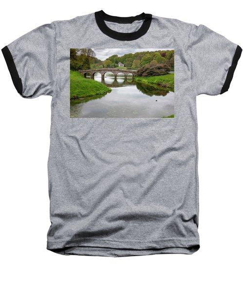 Stourhead Baseball T-Shirt