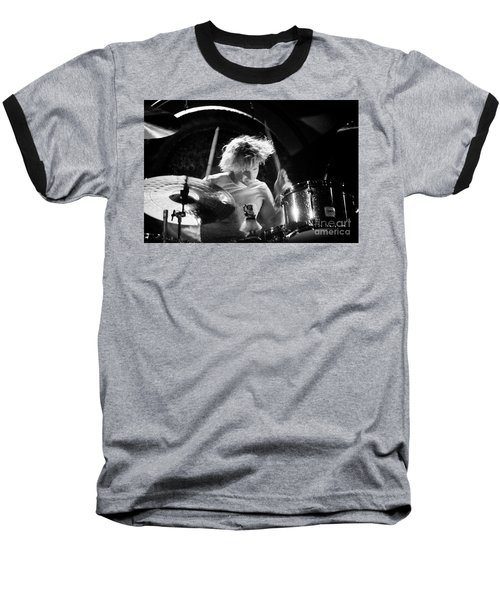 Stp-2000-eric-0923 Baseball T-Shirt