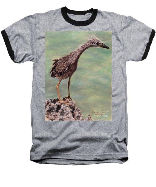 Stranded Baseball T-Shirt