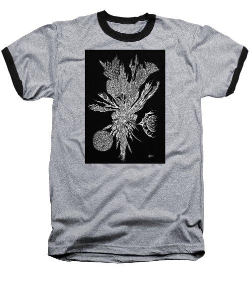 Bouquet Of Curiosity Baseball T-Shirt