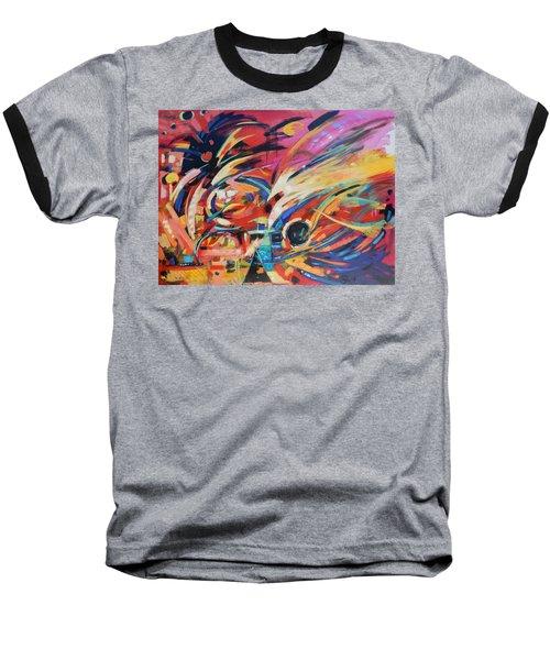 Stravinsky Baseball T-Shirt
