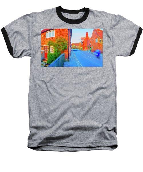 Streaking Beaulieu II Baseball T-Shirt