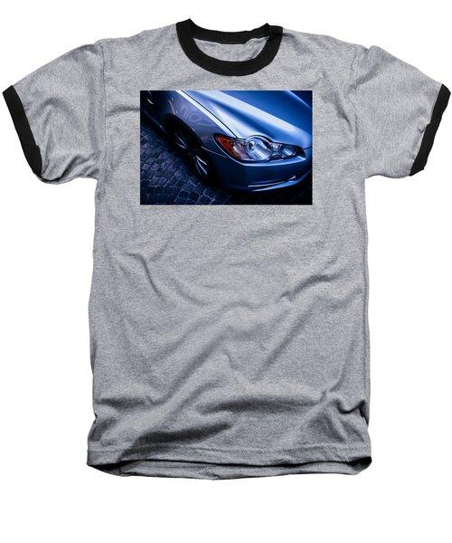 Street Contrasts Baseball T-Shirt