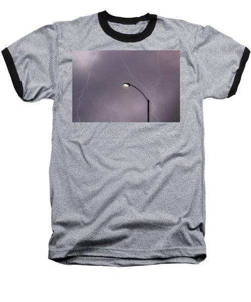 Streetlight Baseball T-Shirt