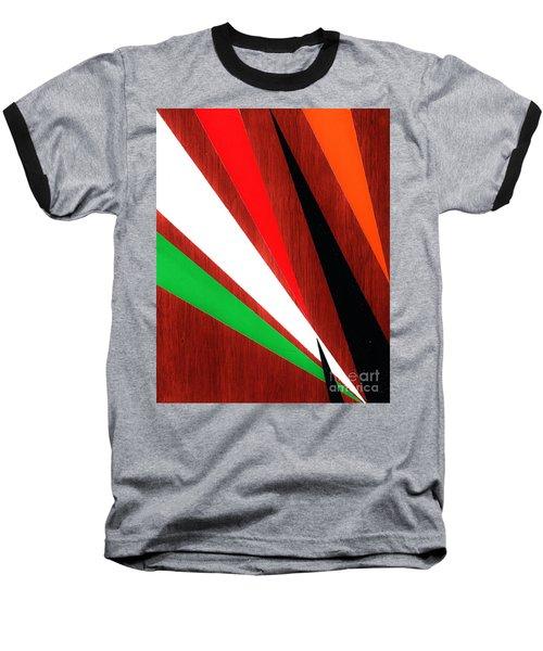 Stress Fractures  Baseball T-Shirt
