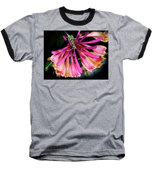 Stretch -  Baseball T-Shirt