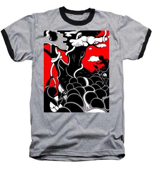Strife Baseball T-Shirt