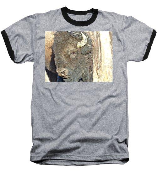 Strike A Pose Baseball T-Shirt