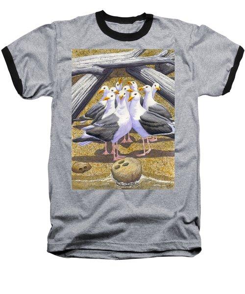 Strike Baseball T-Shirt