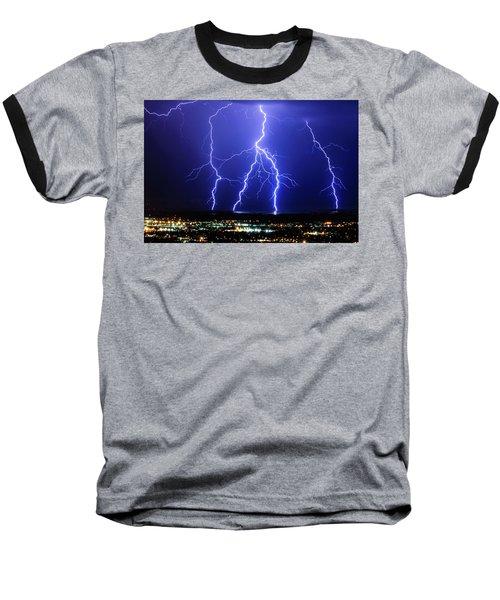 Strike Four Baseball T-Shirt