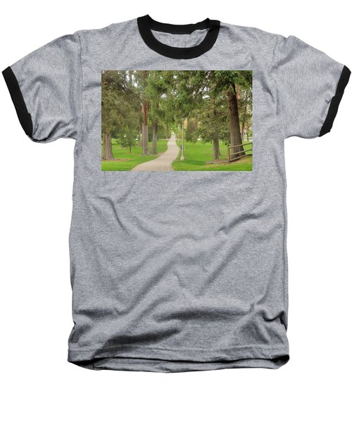 Stroll Baseball T-Shirt