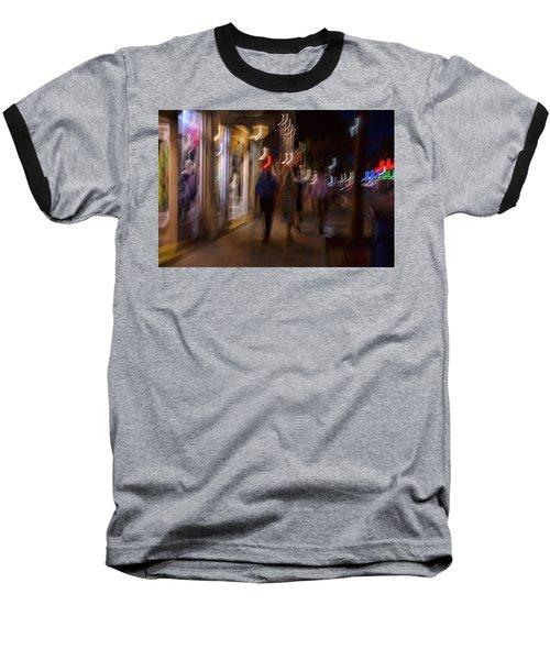 Strolling Duval Baseball T-Shirt