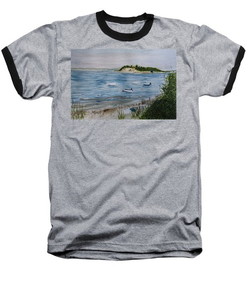 Strong Island Baseball T-Shirt