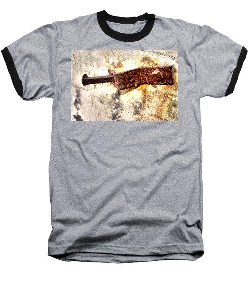 Strong Baseball T-Shirt