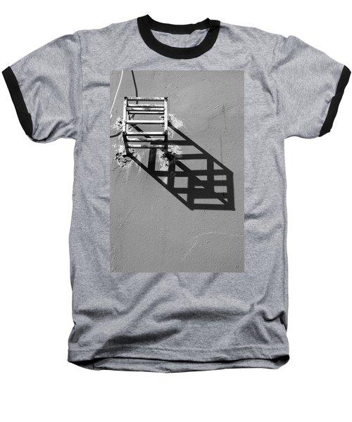 Stronghold 2008 1 Of 1 Baseball T-Shirt