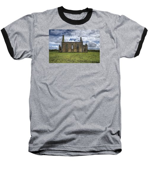 Stthomas Church In Aran Islands, Inis Mor Baseball T-Shirt