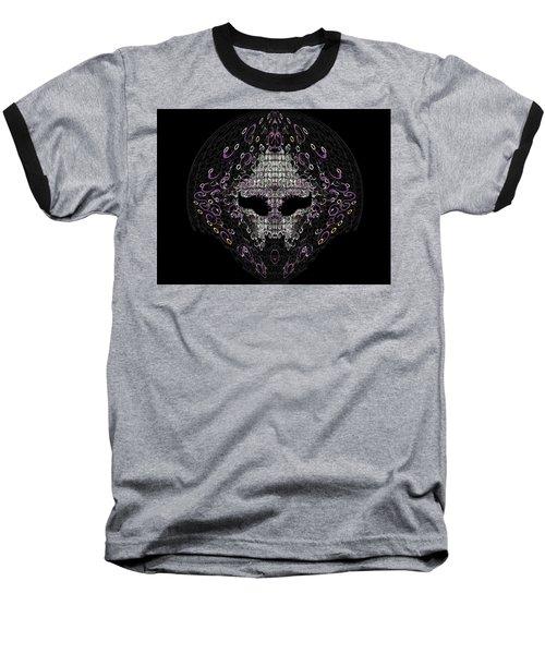 Student Baseball T-Shirt