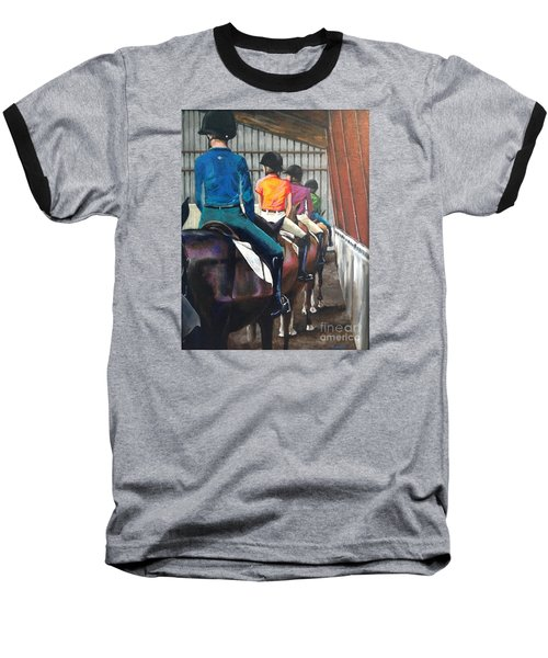Students Learning Baseball T-Shirt