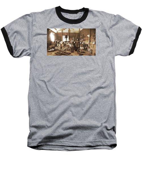 Studio Image Baseball T-Shirt