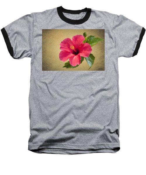 Study In Scarlet Baseball T-Shirt