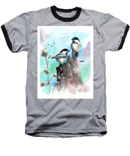 Stump Baseball T-Shirt