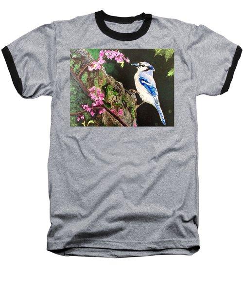 Stump Sitter Baseball T-Shirt