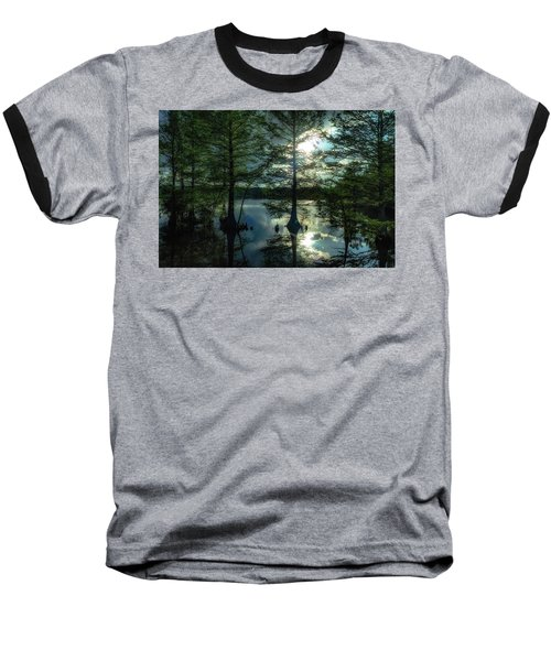 Stumpy Lake Baseball T-Shirt
