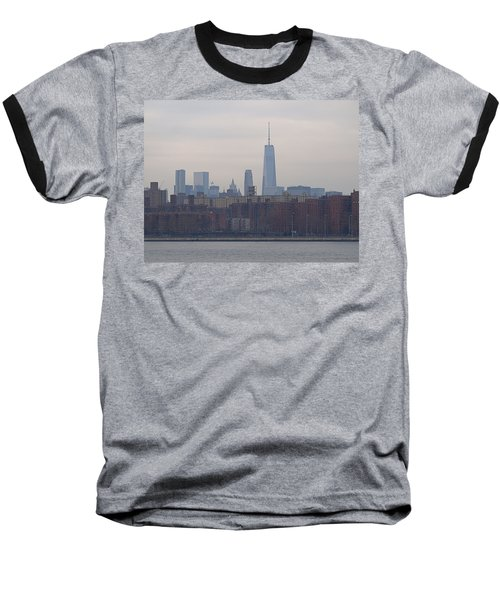 Stuy Town Baseball T-Shirt