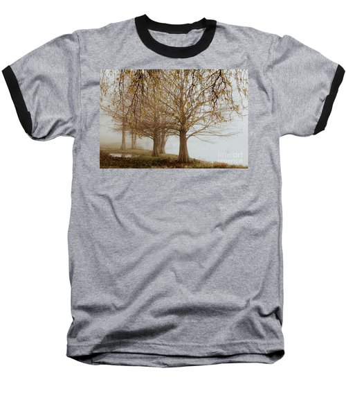 Baseball T-Shirt featuring the photograph Sublime by Iris Greenwell