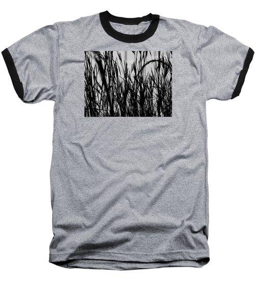 Submerged Baseball T-Shirt by Tim Good