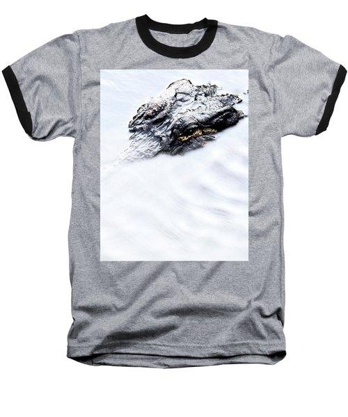 Subtle  Baseball T-Shirt