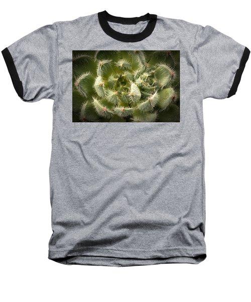 Succulent Pride  Baseball T-Shirt