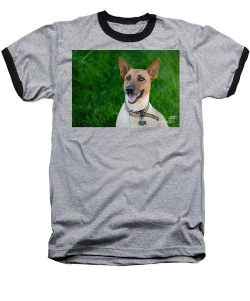 Sugar 2 Rectangular Baseball T-Shirt