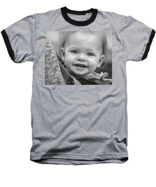Sugar And Spice Baseball T-Shirt