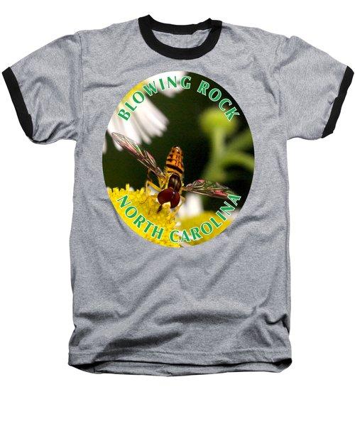Sugar Bee T-shirt Baseball T-Shirt