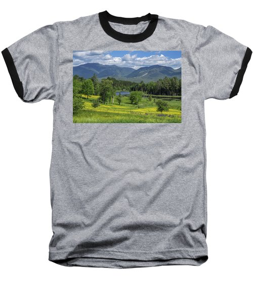 Sugar Hill Springtime Baseball T-Shirt