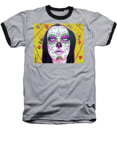 Sugar Kiss Baseball T-Shirt