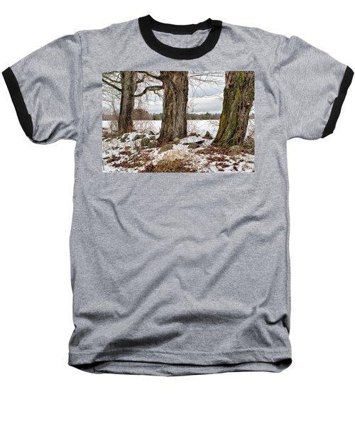 Sugar Maples  Baseball T-Shirt