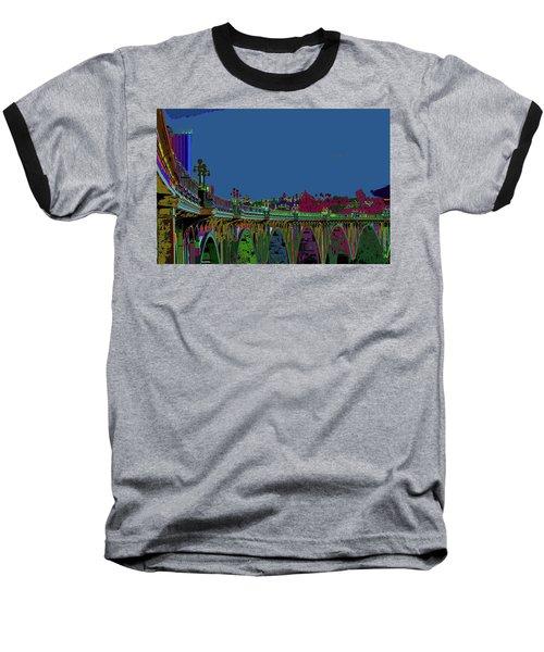Suicide Bridge 2017 Let Us Hope To Find Hope Baseball T-Shirt