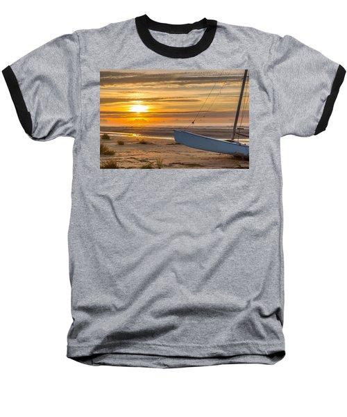 Sullivan's Island Sunrise Baseball T-Shirt