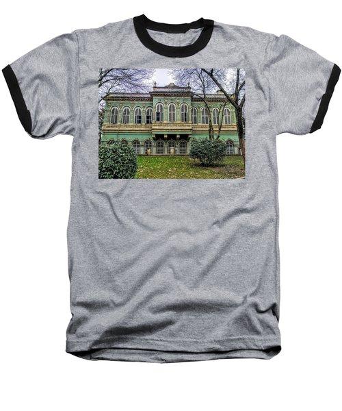 Sultan's Retreat Baseball T-Shirt