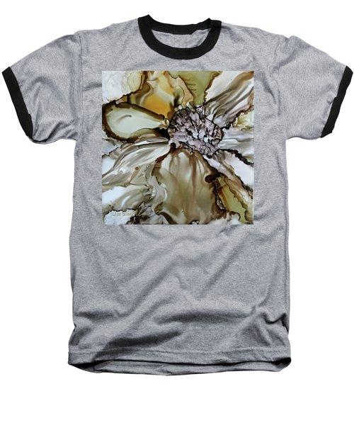 Sultry Petals Baseball T-Shirt