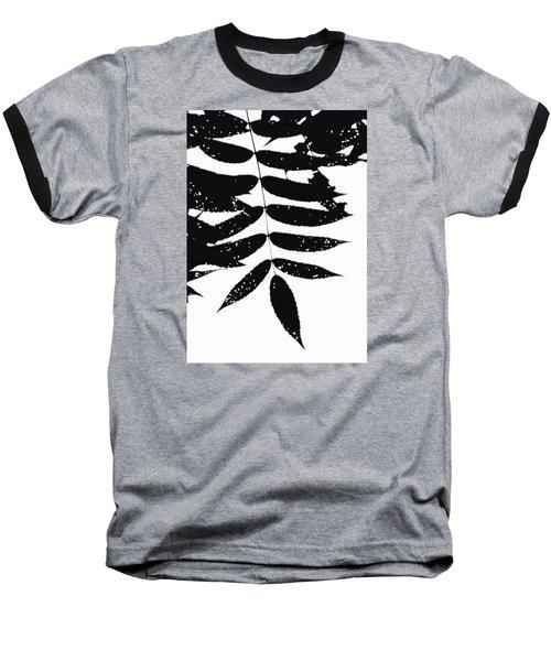 Sumac Baseball T-Shirt