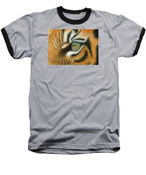 Sumatra Baseball T-Shirt