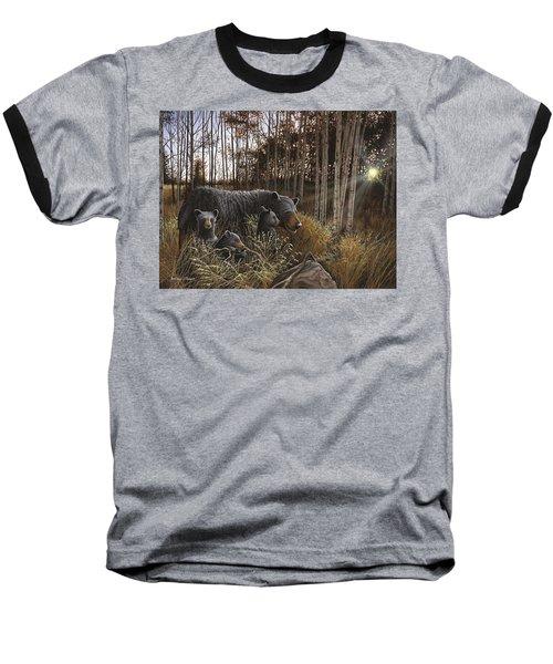 Summer Bounty Baseball T-Shirt