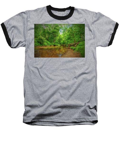 Summer Breeze II Baseball T-Shirt