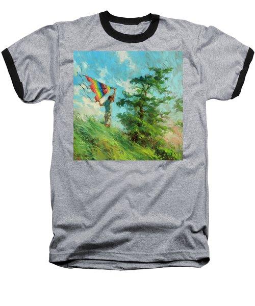 Summer Breeze Baseball T-Shirt