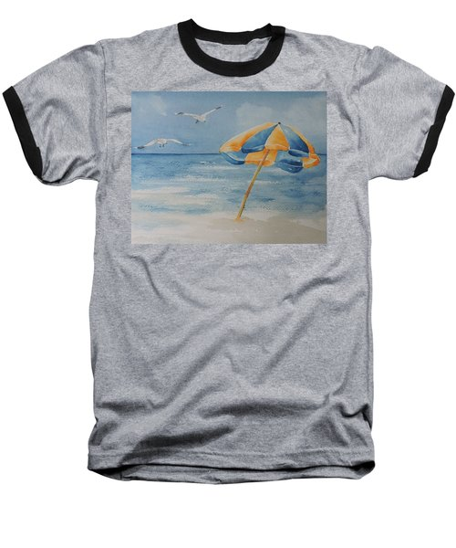 Summer Colors Baseball T-Shirt