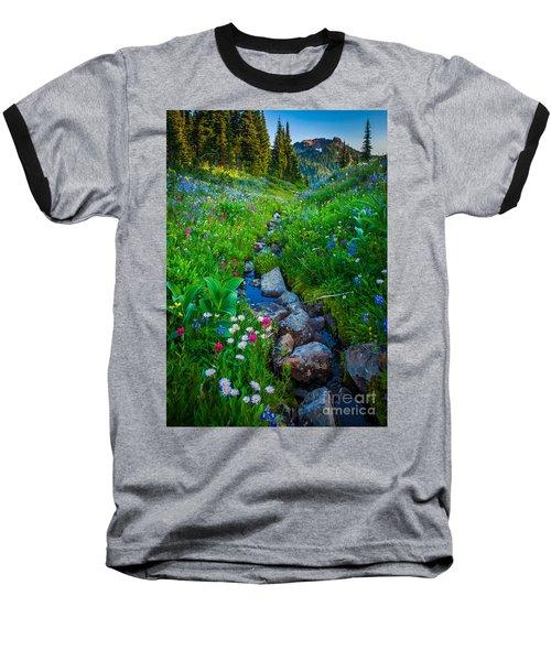 Summer Creek Baseball T-Shirt