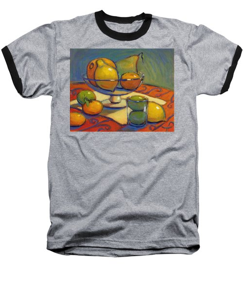 Summer Crop Baseball T-Shirt